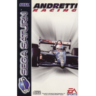 Andretti Racing Cover