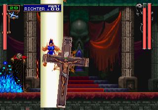 Akumajo Dracula X