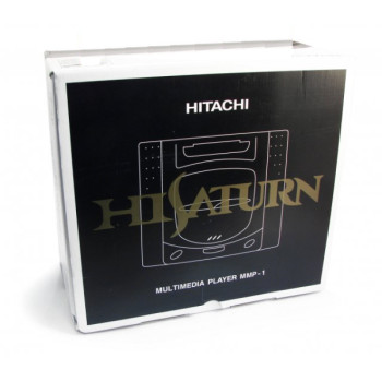Hi-Saturn First Version Pack MMP-1