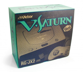 V-Saturn Second Version Pack RG-JX2