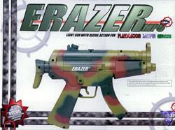 Blaze Erazer MP5