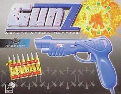ActLabs GunZ