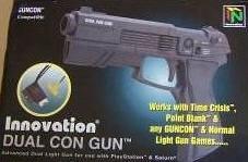 Innovation Dual Con Gun