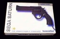 Innovation Lightgun The Pursuer / Naki Top Gunfighter