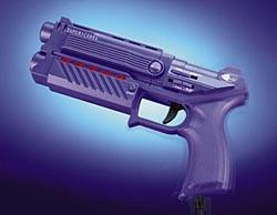 Nyko Super Cobra / Nuby Virtual Gun / Logic Predator