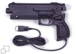 SEGA Virtua Gun (SEGA Saturn)