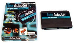 Game Adapter