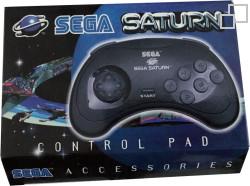 SEGA Australian Joypad (SEGA Saturn)