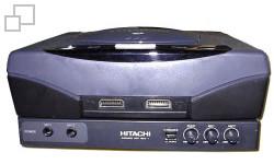Hitachi Karaoke Unit (SEGA Saturn)