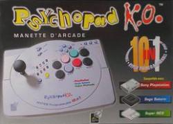 ACT Labs Psychopad K.O.