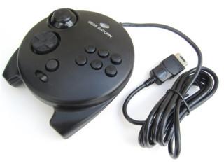 3D Analog Control Pad (SEGA Saturn)