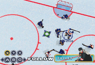 NHL Powerplay ´96