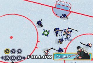 NHL Powerplay ´96