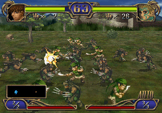 Dragon Force II