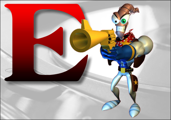 SEGA Saturn Software