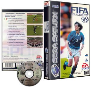 PAL/SECAM Italian Version Cover
