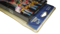 SEGA Saturn PAL Blister Pack