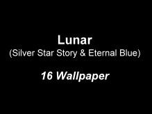 Lunar Wallpaper