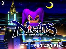 Nights Wallpaper 640x480px