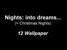 Nights Wallpaper