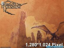 Panzer Dragoon Wallpaper 1.280x1.024px
