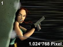 Tomb Raider Wallpaper 1.024x768px