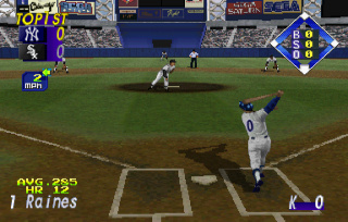 World Series Baseball 2